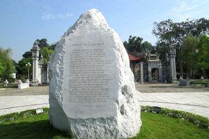 Cuộc Khởi nghĩa Hai Bà Trưng và những chi tiết liên quan đến Thái Nguyên (Bài 1)