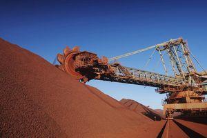 Giá quặng sắt giảm ngày thứ 3 liên tiếp, dự báo nhu cầu nhập khẩu quặng sắt của Trung Quốc tiếp tục suy giảm