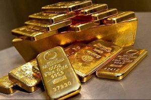 Giá vàng lên xuống thất thường, giới đầu tư chờ tín hiệu từ nền kinh tế Mỹ