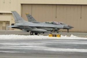 Hàn Quốc cho dừng toàn bộ chuyến bay quân sự