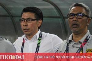 HLV Malaysia tuyên bố đã tìm ra điểm yếu của ĐT Việt Nam