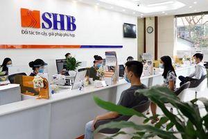 SHB được chấp thuận nâng vốn điều lệ lên hơn 19.260 tỷ đồng