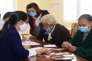 Tp.HCM đề xuất chi hơn 1.000 tỷ đồng hỗ trợ những người gặp khó khăn do dịch COVID-19