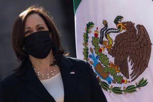 Chuyến công du Trung Mỹ của Phó Tổng thống Harris và sứ mệnh giải quyết vấn đề người di cư