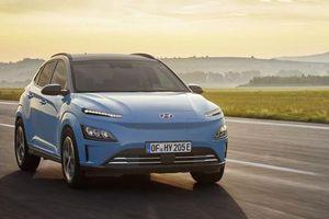 Những SUV điện tốt nhất thị trường 2021