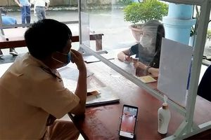 Phạt 17 triệu đồng nữ tài xế ô tô đi ngược chiều trên cao tốc Nội Bài – Lào Cai