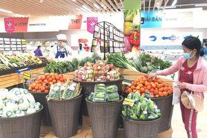 Thành phố Hồ Chí Minh: Giữ vững chuỗi cung ứng hàng hóa