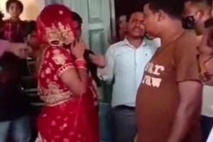 Người đàn ông si tình giả gái trà trộn vào đám cưới để tỏ tình với cô dâu