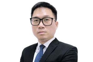 Em trai Chủ tịch HĐQT Nhựa An Phát Xanh (AAA) xin từ nhiệm vị trí thành viên HĐQT