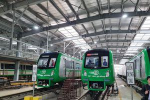 Bộ Giao thông vận tải: Tư vấn Pháp đã cấp chứng nhận an toàn cho dự án đường sắt Cát Linh- Hà Đông