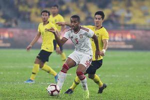 Hàng thủ 'nát tươm', Malaysia lấy gì đấu tuyển Việt Nam?