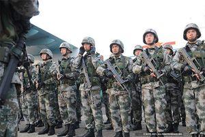 Mỹ chỉ ra điểm yếu chiến lược của quân đội Trung Quốc