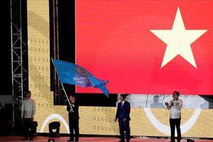 8 trong số 11 nước phản đối hoãn SEA Games 31