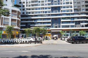 Hàng loạt vi phạm tại Chung cư Monarchy ở Đà Nẵng