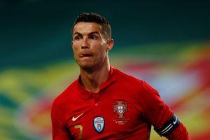 Ronaldo tỏa sáng trước thềm Euro 2020