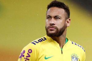 Neymar lĩnh xướng danh sách tuyển Brazil dự Copa America
