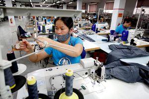 Vinatex: Trung Quốc sẽ là thị trường lớn của dệt may Việt Nam