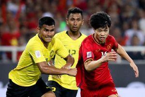 'Tuyển Việt Nam không đùa với Malaysia được'