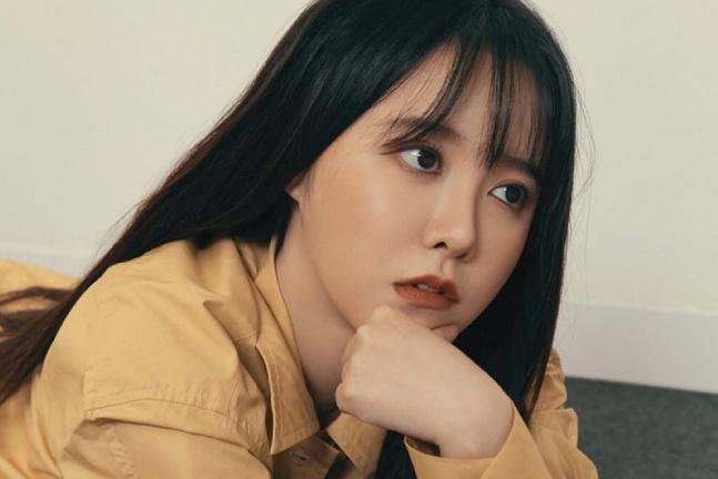 Phim của Goo Hye Sun công bố dàn diễn viên