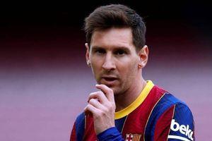 Đội bóng của Beckham tự tin chiêu mộ Messi
