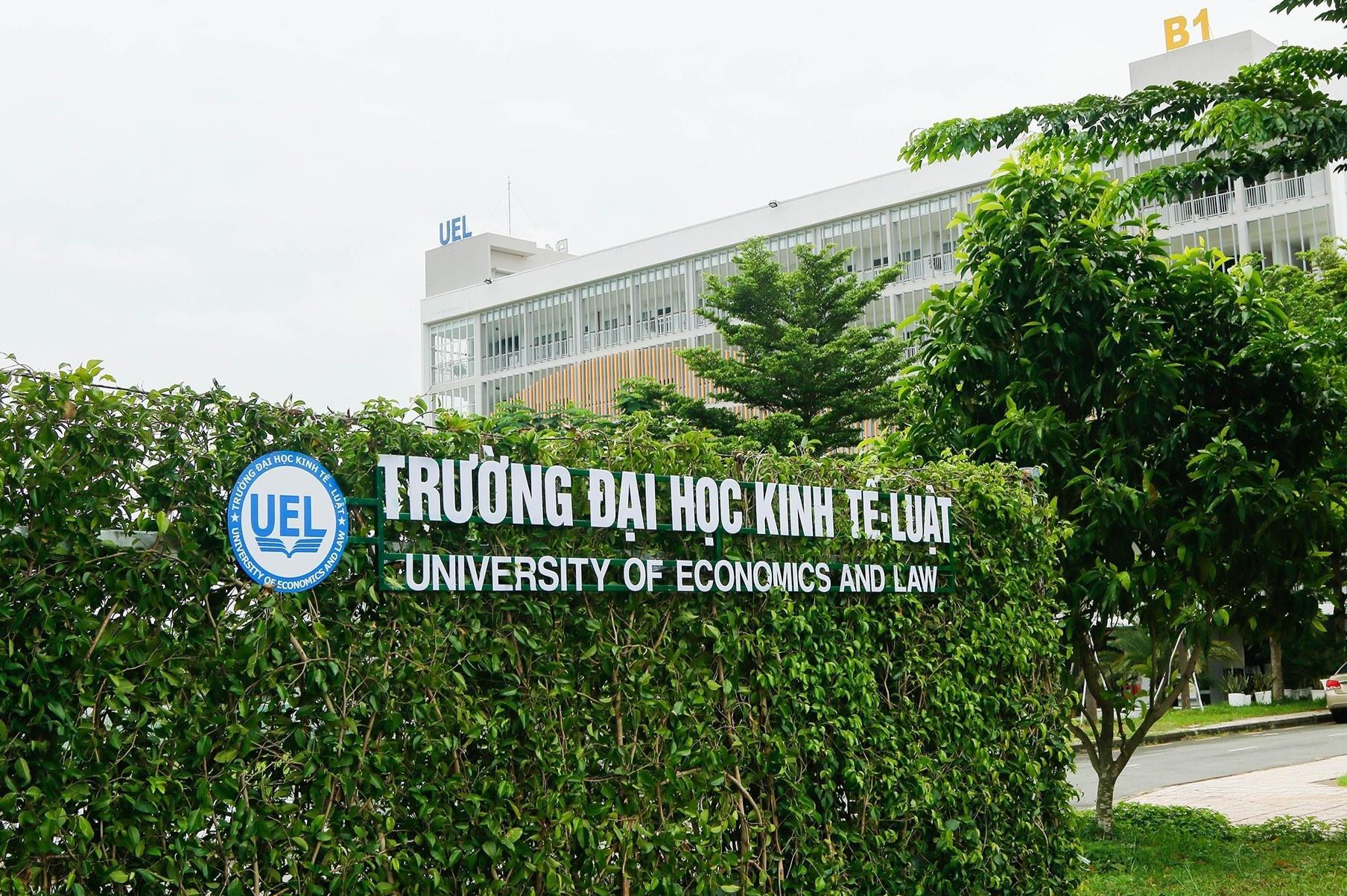 ĐH Kinh tế - Luật hỗ trợ mỗi sinh viên diện cách ly 500.000 đồng
