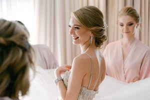 Cuộc chạy đua đám cưới khiến công ty dịch vụ không kịp trở tay
