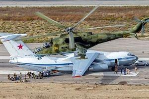 'Tartus và Hmeimim giúp Nga kiểm soát cả Địa Trung Hải'
