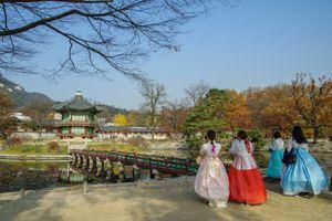 Hàn Quốc 'rục rịch' mở cửa du lịch