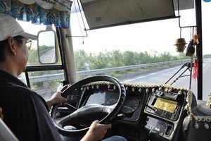 Doanh nghiệp vận tải tiếp tục xin 'lùi, hoãn' thời hạn lắp camera trên xe