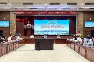 Thúc đẩy phát triển công nghiệp văn hóa trên địa bàn Hà Nội