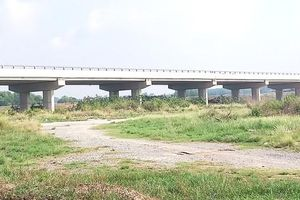 Tây Ninh tạo động lực phát triển từ giao thông