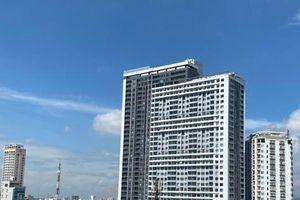 Sở Xây dựng Đà Nẵng đề xuất dừng hoạt động chung cư Monarchy (block B) để khắc phục sai phạm