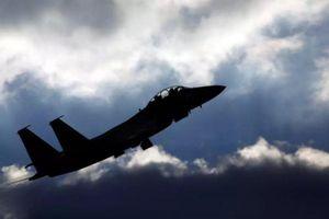 Israel không kích dữ dội, nhiều binh sĩ Syria thiệt mạng?
