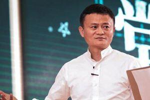 Kết cục buồn cho đế chế kinh doanh của Jack Ma