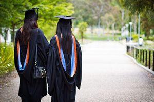 5 trường đại học nào của Úc lọt vào top 50 trong bảng xếp hạng toàn cầu
