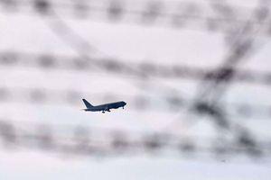 NÓNG! Rơi máy bay quân sự ở Myanmar, ít nhất 12 người thiệt mạng