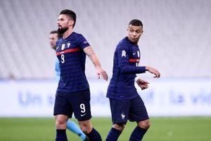 Nội bộ ĐT Pháp căng thẳng trước Euro 2020