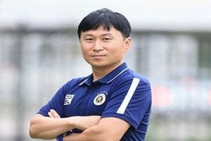 Hà Nội FC chính thức bổ nhiệm trợ lý HLV người Hàn Quốc