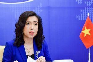 Đề nghị Campuchia tiếp tục bảo đảm cuộc sống cho người gốc Việt ở Biển Hồ