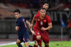Trọng Hoàng: 'Chơi bóng ở World Cup là giấc mơ lớn của người Việt Nam'
