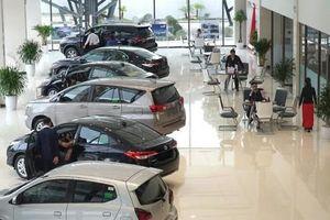 VinFast ngược dòng thị trường ô tô trong tháng 5