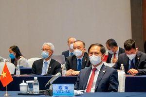 ASEAN – Trung Quốc ra tuyên bố chung sau hội nghị đặc biệt