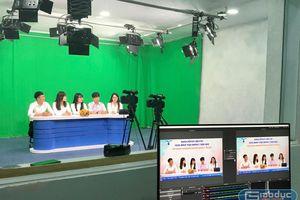 Đại học Thủ Dầu Một mở 2 ngành học mới: Truyền thông đa phương tiện, dinh dưỡng
