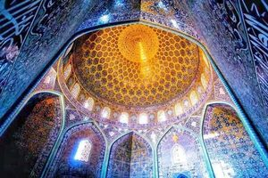 Ngắm nhìn những kiến trúc trần nhà ấn tượng nhất thế giới