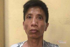 Gã đàn ông ở Hải Dương lẻn vào trường học trộm cắp bị bắt