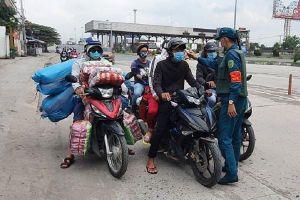Chủ tịch TP.HCM nói về quyết định 'cách ly 21 ngày' của Đồng Nai