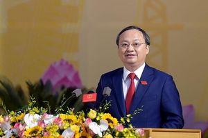 Ông Đỗ Tiến Sỹ giữ chức Tổng Giám đốc Đài Tiếng nói Việt Nam