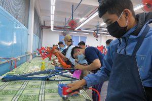 42.500 công nhân ở TP.HCM mất việc do ảnh hưởng dịch Covid-19