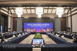 ASEAN và Trung Quốc cam kết cùng xử lý vấn đề Biển Đông