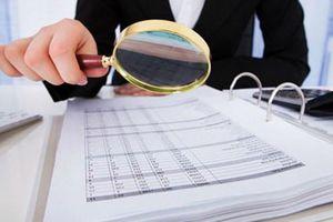 Thu nộp ngân sách gần 1.417 tỷ đồng từ thanh tra, kiểm tra tài chính